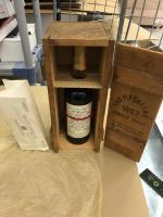 Foto 2 Macallan Single Malt Scotch Whisky von 1957