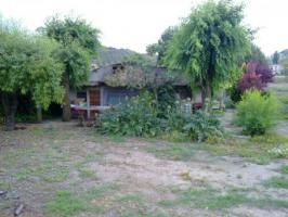 Foto 2 Madrid:Grundstück 3920qm, mit Landhäuschen
