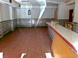 Madrid:Tapa-Bar/Cafeteria(Ladenlokal)Mietkauf möglich