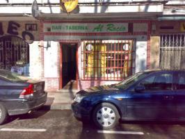 Foto 2 Madrid:Tapa-Bar/Cafeteria(Ladenlokal)Mietkauf möglich