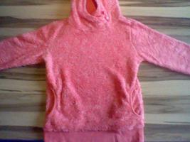 Mädchen Kapuzenpullover Grösse 134/140 - Girls Hooded Sweater Size 9-10