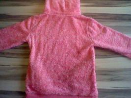 Foto 3 Mädchen Kapuzenpullover Grösse 134/140 - Girls Hooded Sweater Size 9-10