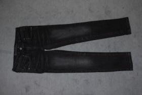 Foto 2 Mädchenset, Shirt, Jeanshose, Gr. 128/134