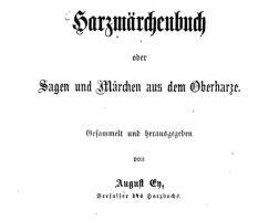 Harzmaerchenbuch