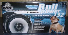 Magnat Bull Power 132