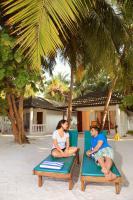 Foto 4 Malediven Frühbucherangebote Insel Holiday Island Resort