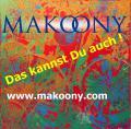 Malen lernen mit MAKOONY