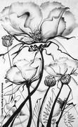 Foto 3 Malkurse Acryl Zeichnen Öl Aquarell Collagen
