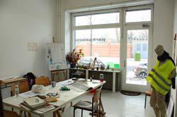 Foto 3 Malkurse- Zeichenkurse - Mappenkurs - Aktzeichnen- Sommerakademie- Wochendworkshop- Geschenkgutschein