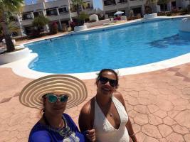 Foto 9 Mallorca Fewo mit Klimaanlage und mit großer Poollandschaft in Cala D`or