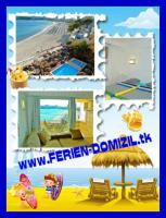 Mallorca Magaluf Ferienwohnung Meerblick direkt am Strand