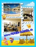 Mallorca Muro Ferien Finca-Villa Balearen Pool