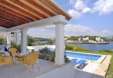 Finca Ferienhaus Mallorca vom Reiseveranstalter Esprit Villas