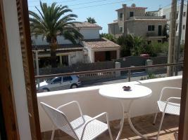 Mallorca, 2  Apartments für je 2- 4 Personen in Cala Figuera