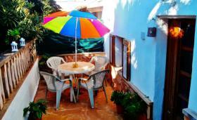 Foto 3 Mallorca, Cala Santanyi, Kleine hübsche Casita bis 4 Personen