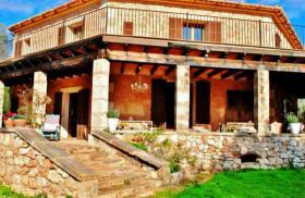 Mallorca, Finca Casa - Poesia bietet ihnen: 2 x Zimmer, 2 x Suiten, 1 x Casita