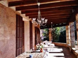 Foto 2 Mallorca, Finca Casa - Poesia bietet ihnen: 2 x Zimmer, 2 x Suiten, 1 x Casita