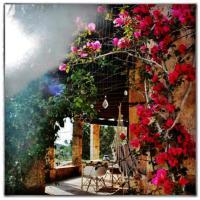 Foto 3 Mallorca, Finca Casa - Poesia bietet ihnen: 2 x Zimmer, 2 x Suiten, 1 x Casita
