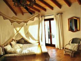Foto 4 Mallorca, Finca Casa - Poesia bietet ihnen: 2 x Zimmer, 2 x Suiten, 1 x Casita
