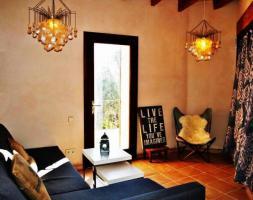 Foto 7 Mallorca, Finca Casa - Poesia bietet ihnen: 2 x Zimmer, 2 x Suiten, 1 x Casita