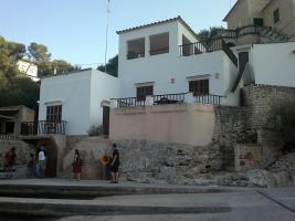 Foto 2 Mallorca, Fischerhaus im Hafen von Cala Figuera bis 5 Personen ab 70, - / Tag