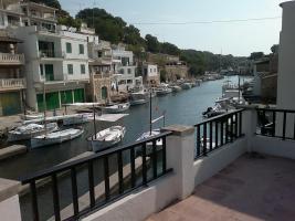 Foto 10 Mallorca, Fischerhaus im Hafen von Cala Figuera bis 5 Personen ab 70, - / Tag