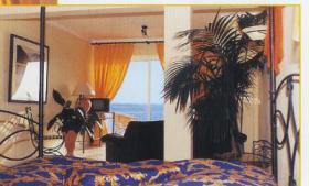 Foto 3 Mallorca - Kleine ruhige Pension direkt am Meer - 50 % Rabatt - Amena Mar