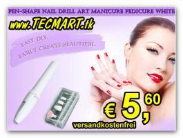 Manicure Pedicure Set elektrisch nur Euro 5,60 versandkostenfrei