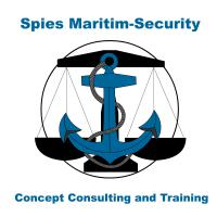 Maritim Security Protection Officer - anti piracy consultant - spies c4 concept  and sds