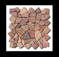 Marmor Mosaik-Fliesen