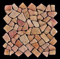 Mosaik Boden-Design