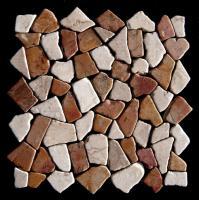 Mosaikfliesen Marmor