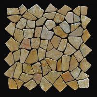 Mosaik Bodenfliesen