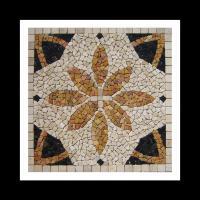 Mosaik Wand-Design