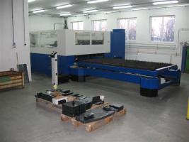 Foto 2 Maschinenbau -Lohnarbeit