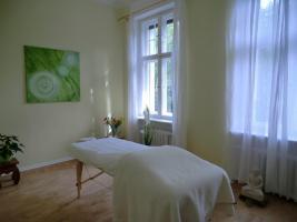 Massage Gutscheine Naturheilpraxis ''Heilsame Massage''