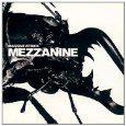 Massive Attack - Mezzanine 2LP