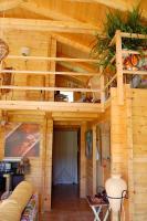 Foto 5 Massivholzhaus Südspanien, traumhaft gelegen