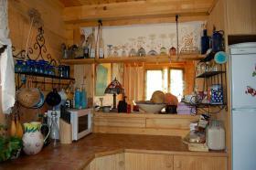 Foto 6 Massivholzhaus Südspanien, traumhaft gelegen