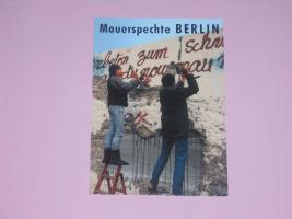 Mauerspechte BERLIN