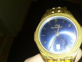 Foto 2 Maurice Lacroix - Goldplattierte Luxus - Uhr des Schweizer Luxusuhrenherstellers:  Maurice Lacroix