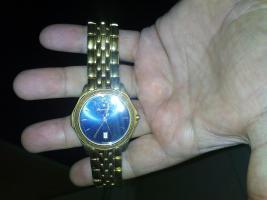 Foto 4 Maurice Lacroix - Goldplattierte Luxus - Uhr des Schweizer Luxusuhrenherstellers:  Maurice Lacroix