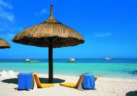 Mauritius, 1 Woche ab 455, -€
