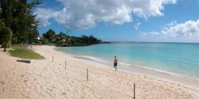 Mauritiusurlaub
