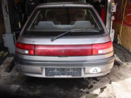 Foto 2 Mazda 323  - gebrauchte Ersatzteile
