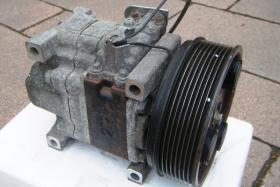 Foto 2 Mazda 5 Klimakompressor gebraucht
