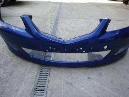 Mazda 6 Stoßstange Vorne