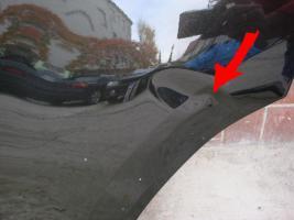 Foto 2 Mazda CX-7 Tür hinten links