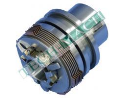 Mechanische Kupplung VAB-137
