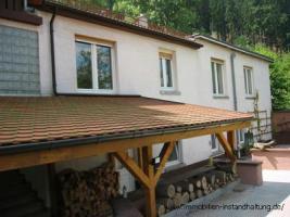 Foto 3 Mehrfamilienhaus ( 4 Eigentumswohnungen)